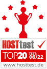 hosttest.de Top 20